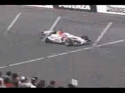 Formula 1 v10 engine sound from Honda.