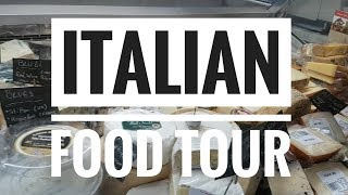 ITALIAN FOOD TOUR - Haberfield (Gourmet Food Safari in Sydney)