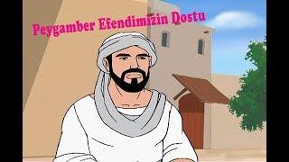 Hz. Eyyub El Ensari (r.a.)