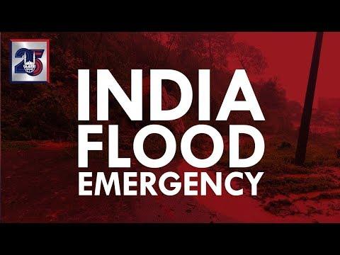 India Flood Emergency - Islamic Relief USA