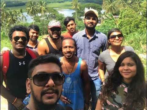 Sandella Holiday Home - Kandy - Sri Lanka