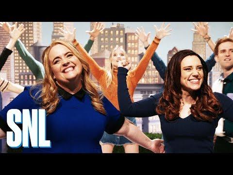 Political Musical - SNL