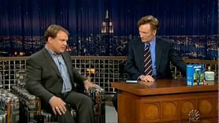 Andy Richter Interview - 5/18/2005