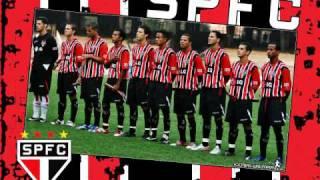Hino do São Paulo