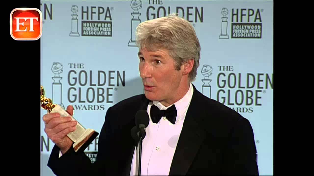 richard gere tap dance