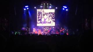 Allman Brothers Band live at the Beacon Theatre, NYC 3/5/13