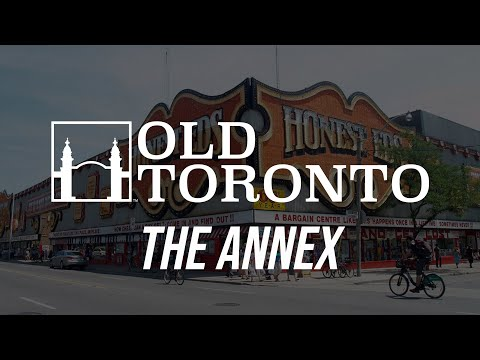 The History of the Annex