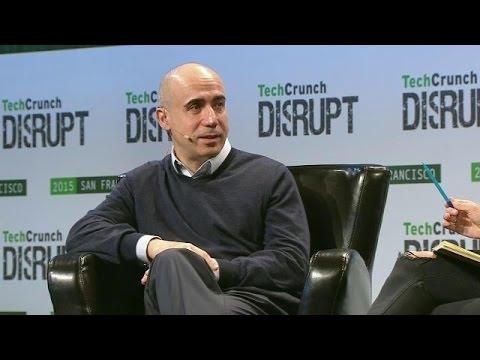 Yuri Milner on Artificial Intelligence