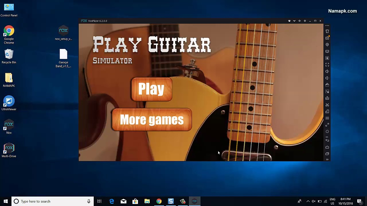How To Download and Install Garageband For PC/Laptop (Windows 10/8/7)