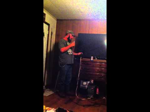 George jones cover window up above by james hawkins youtube for Window up above