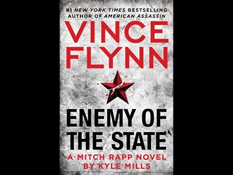 recipe: enemy of the state (a mitch rapp novel) [15]