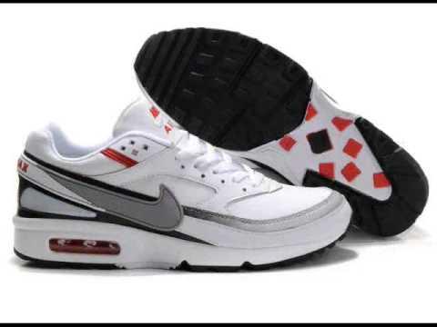 zapatillas nike hombre air max bw