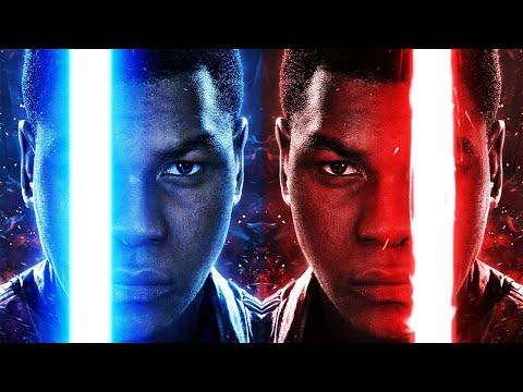 Finn is Force Sensitive - Star Wars Theory