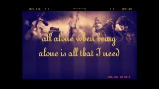 """The Avett Brothers """"The Perfect Space"""" lyrics"""