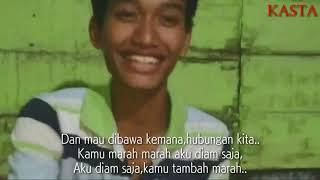 Parody+Lyric Lagu Viral ST12 - Jangan Marah Marah Video