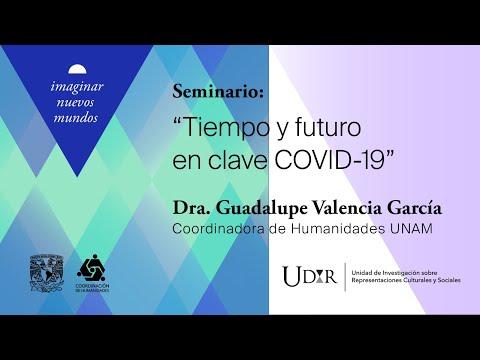 Seminario UDIR: Tiempo y futuro en clave COVID-19 [568]