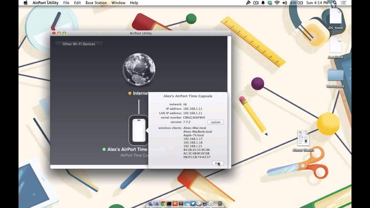 Alternatives to Back to My Mac