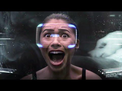 PlayStation VR Gameplay