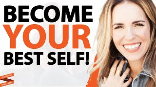 RACHEL HOLLIS: HOW TO BUILD CONFIDENCE, BELIEVE IN YOURSELF AND BECOME YOUR BEST SELF