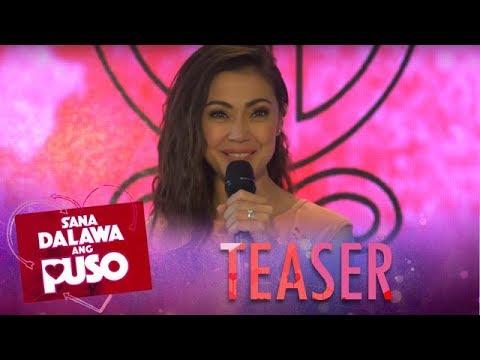 Sana Dalawa Ang Puso August 13, 2018 Teaser