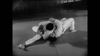 Болевые приёмы. Дзюдо. Фильм 1. 1985 СССР Союзспортфильм.