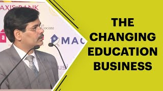 The changing Education Business
