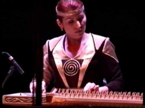 Zangezuri Par - Shoghaken Ensemble
