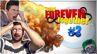 MINECRAFT: STAY FOREVER TOGETHER (Two for One) #2 w/Sbuci - ITA HD