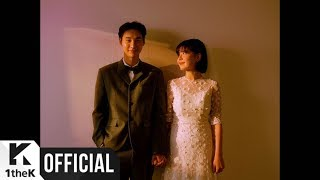 Gambar cover [MV] Paul Kim(폴킴) _ Me After You(너를 만나)