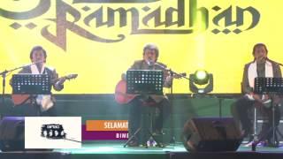 BIMBO KONSER - Selamat Datang Ramadhan (Konser Gus Ipul dan YDSF)