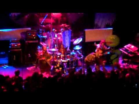 Powerglove - Tetris Live in Quebec City Mp3