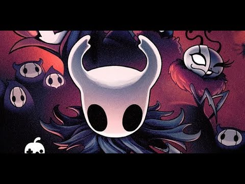 Hollow Knight: Grimm and Nightmare King Boss (Grimm Troupe DLC)