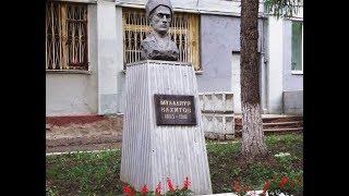 Памятник Муллануру Вахитову в Нижнекамске установят на новом месте