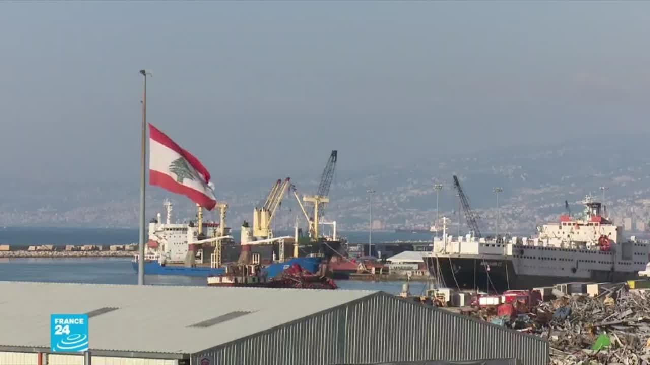 لبنان - انفجار مرفأ بيروت: مطالب بلجنة تقصي حقائق دولية  - نشر قبل 45 دقيقة