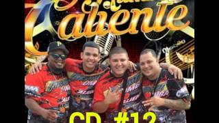 Rumba Caliente CD #12 COMPLETO
