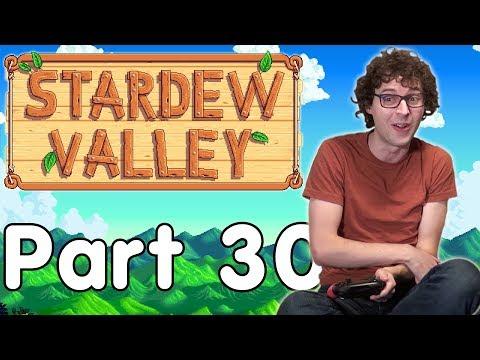 Stardew Valley - The Fair! - Part 30