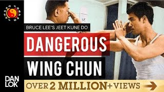 3 Most Dangerous Wing Chun Techniques