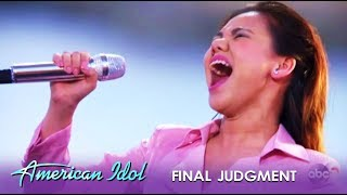 Myra Tran: Does This Vietnamese Fan-Favorite Star Have What It Takes? | American Idol 2019