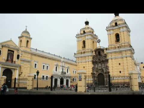 The Top 5 Attractions of Lima, Peru