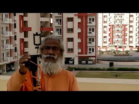 Mandir jaakar... : Lucknow se Live