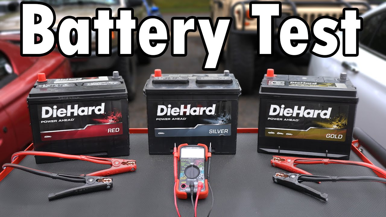 How to Test and Replace a Bad Car Battery (COMPLETE Ultimate Guide)