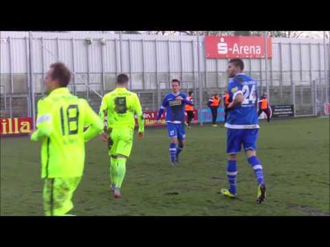 28.11.2015, Goslarer SC - SV Meppen 2:0 (0:0) Teil 2