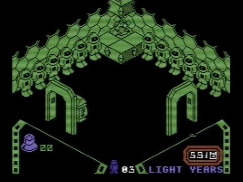 Alien 8 (C64 port in progress) - Retro & Arcade Gaming - rllmuk