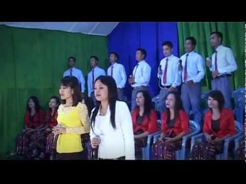 Thlarau Kantharna - Blessed Choir