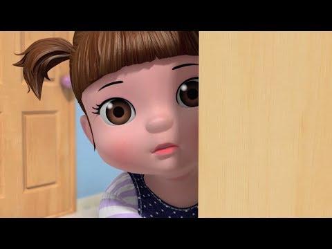 Премьера! Новые мультики - КОНСУНИ - Битва за мороженое - 1 серия