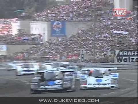 Duke DVD Archive - Norisring Sprint Race 1986