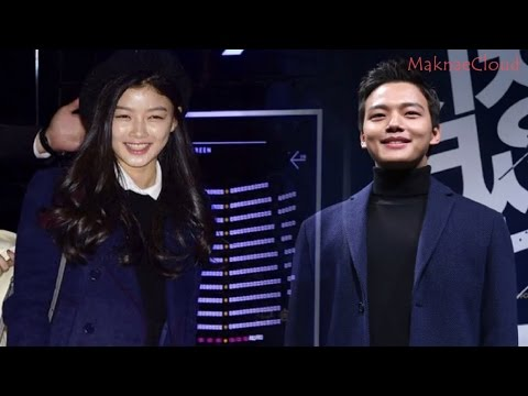 [YeoYoo] Yeo Jin Goo & Kim Yoo Jung's Winter Couple Outfits