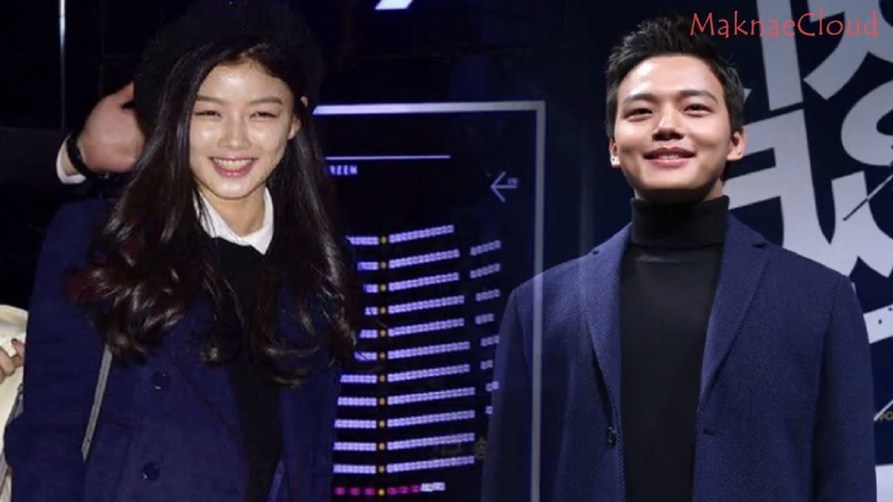 Yeo jin goo and kim yoo jung dating