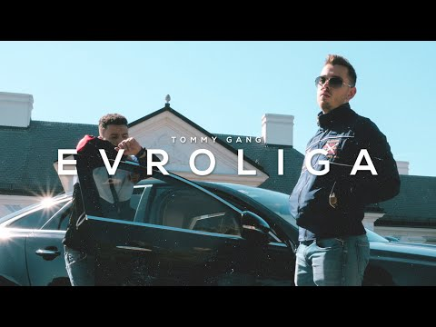 Tommy Gang - Evroliga (Official Video)