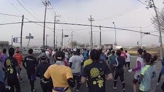 第3回 京都亀岡ハーフマラソン (2017)